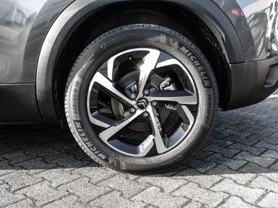 gebraucht Citroën C5 Aircross C5 HybridFeelPack Navi Keyless ACC Rückfahrkam. Fernlichtass. PDCv+h LED-Tagfahrlicht