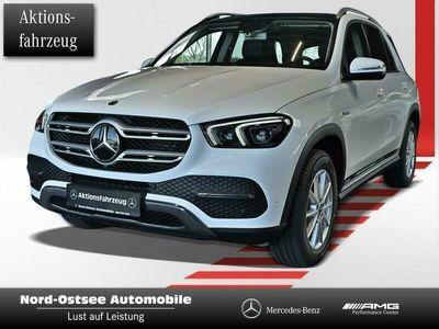 gebraucht Mercedes GLE300 d 4m PANO AHK MULTIBEAM 360° DISTRONIC