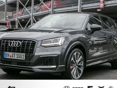 gebraucht Audi S2 TFSI S tronic PANORAMA+MMI NAVI+EXTERIEUR