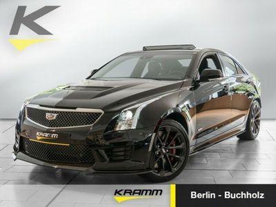 gebraucht Cadillac ATS -V 3.6TT V6 RWD AT TOP-Sportwagen