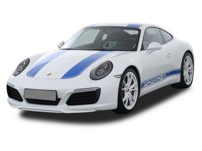 gebraucht Porsche 991 3.0 Benzin