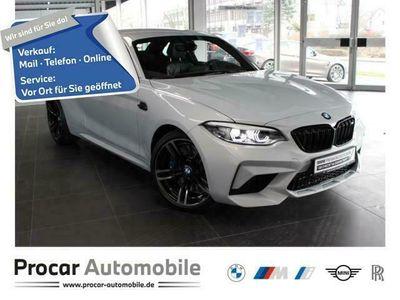 gebraucht BMW M2 Competition Prof 19