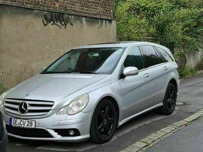 gebraucht Mercedes R500 W251 AMG