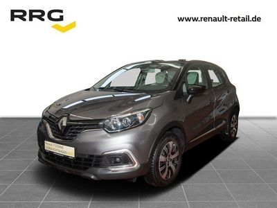 used Renault Captur 1.5 dCi 90 EXPERIENCE EURO 6, Allwetterreifen, Na