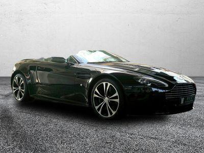 gebraucht Aston Martin V12 Vantage Roadster Limited Edi. 1 of 101