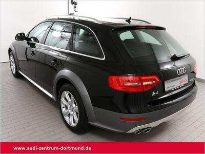 gebraucht Audi A4 Allroad A4 allroad quattro 2.0TDi S-Tr./NAV+/ACC/XEN