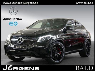 gebraucht Mercedes GLE63 AMG AMG S 4M Coupé Comand/ILS/Pano/360/Memo