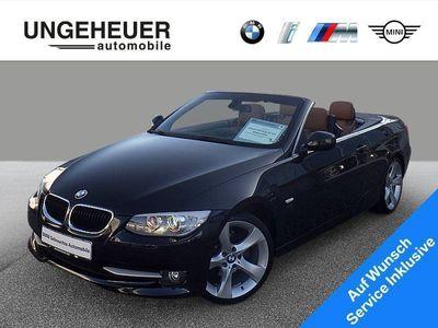 gebraucht BMW 318 Cabriolet i