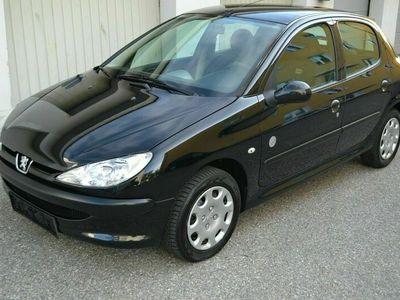 gebraucht Peugeot 206 75 Generation mit KLIMA