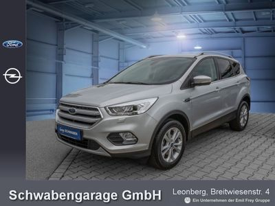 gebraucht Ford Kuga 1.5 EcoBoost 2x4 Titanium *NAVI*PDC*SHZ*BT*
