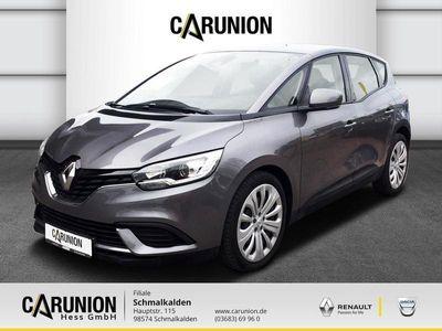 gebraucht Renault Scénic LIFE
