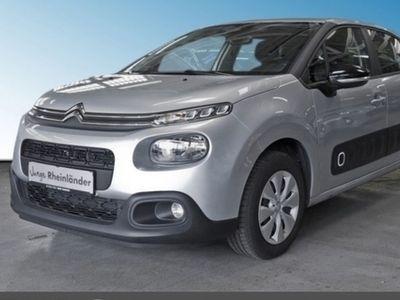 gebraucht Citroën C3 Pure Tech 68 FEEL