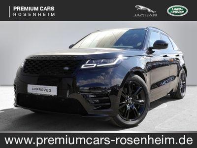 gebraucht Land Rover Range Rover Velar 3.0 SE R-Dynamic Black-P. Navi