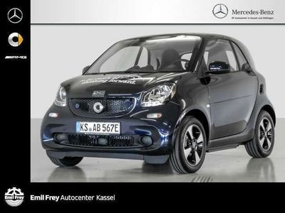 gebraucht Smart ForTwo Electric Drive fortwo coupe EQ passion