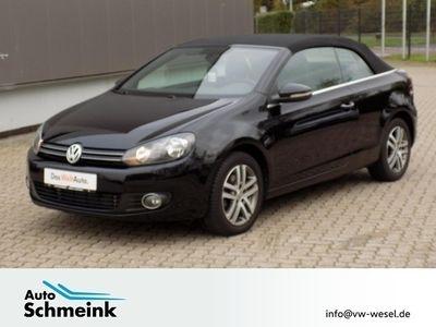 gebraucht VW Golf Cabriolet VI 1.4 TSI