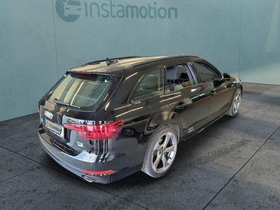 gebraucht Audi A4 A4Avant 2.0 TFSI S LINE BLACK LED SOUNDSYS LM19