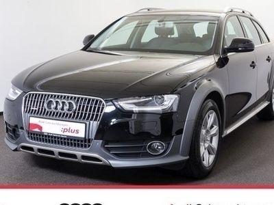 gebraucht Audi A4 Allroad quattro 2.0 TDI S tr. XENON NAVI