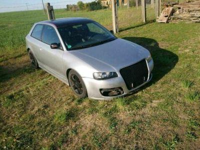 gebraucht Audi A3 8l 1.8 t