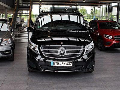 gebraucht Mercedes V250 d Avantgarde LEDils Comand 360° Parkassist