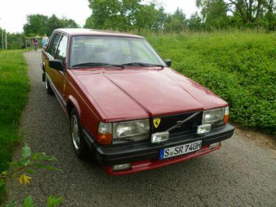 gebraucht Volvo 740 GL Automatik H Kennzeichen