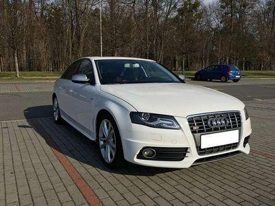 gebraucht Audi S4 Grundausstattung