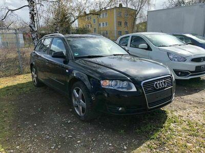 gebraucht Audi A4 3.0 TDI quattro Avant