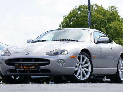 gebraucht Jaguar XK8 Coupe V8 / TOP Sammlerzustand !