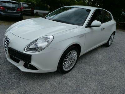 gebraucht Alfa Romeo Giulietta Super 1.Hand,Klimaaut.,17Zoll,Top-Zust