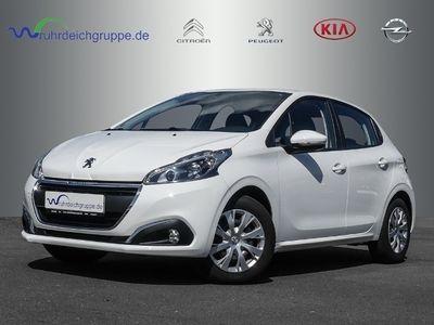 gebraucht Peugeot 208 1.2 12V PureTech 82 FLATRATE