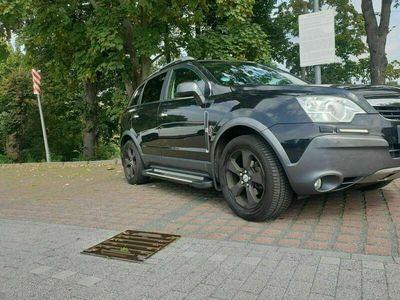 gebraucht Opel Antara 2.0l cdti