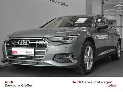gebraucht Audi A6 Avant 50 TDI quattro sport LED Navi Alcantara