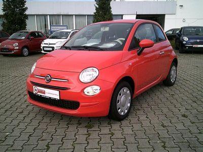 gebraucht Fiat 500 Pop Star Klima, PDC