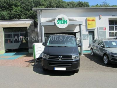 gebraucht VW Caravelle T5DSG Comfortline,Navi,Standheizung