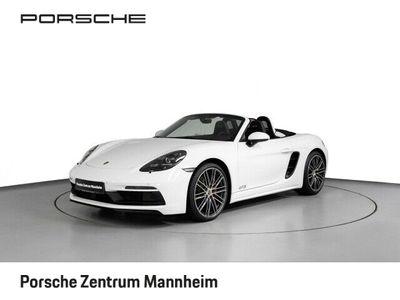 "gebraucht Porsche 718 Boxster BoxsterGTS/ PDK/ 20""/ LED/ Kamera/ ACC"