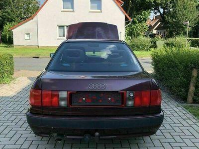 gebraucht Audi 80 B4 2.0 l
