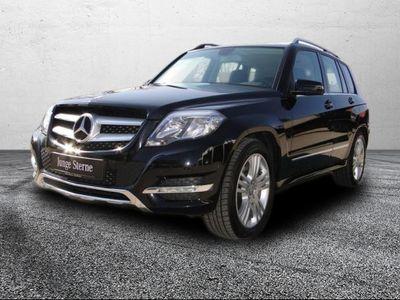 gebraucht Mercedes GLK220 CDI 4MATIC Navi 19Zoll SHZ ParkAssisst