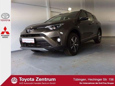 gebraucht Toyota RAV4 2.0 4x4 Start&Stop