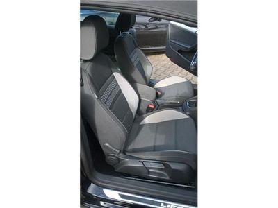 gebraucht VW Golf Cabriolet Cabrio 1.6 TDI Life
