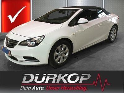 gebraucht Opel Cascada Edition 1.4 Turbo AGR-Sitze*PDC*Bluetoot