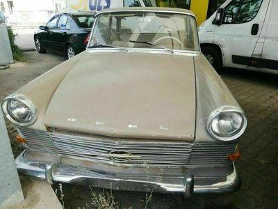 gebraucht Opel Rekord 1700 P2