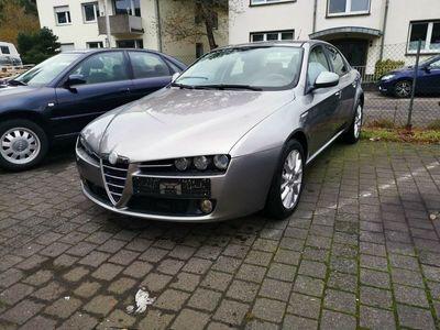 gebraucht Alfa Romeo Crosswagon 159 3.2 JTS V6 24VDistinctive