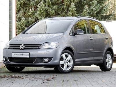 gebraucht VW Golf Plus 1.2 TSI Style Navi/Standh./Klima/PDC/ALU