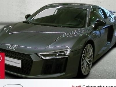 gebraucht Audi R8 Coupé V10 plus 5.2 FSI quattro S tronic LED