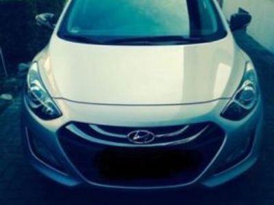 gebraucht Hyundai i30 1.6