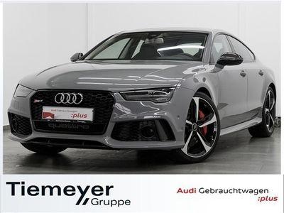 gebraucht Audi RS7 Sportback 4.0 TFSI Q DYNAMIKPAKET RS-SPORTABGAS