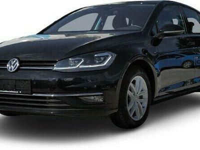 gebraucht VW Golf VII Golf2.0 TDI COMFORTLINE DSG LED NAVI. KLIMA