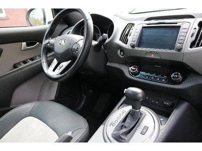gebraucht Kia Sportage 2.0 CRDI 184 AWD Aut. Platinu...