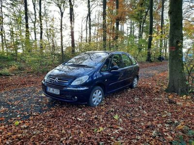 gebraucht Citroën Xsara Kombi 2.0 HDi Confort als Kombi in Billerbeck