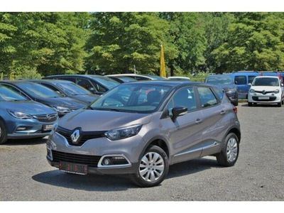 gebraucht Renault Captur Experience 0.9 TCe 90 eco LED-hinten LED-