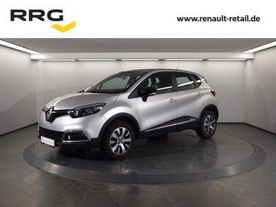 gebraucht Renault Captur EXPERIENCE TCe 90 KLIMAAUTOMATIK